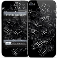 Gelaskins Infinite Tapestry for iPhone 4, 4S