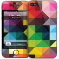 Gelaskins Intermezzo for iPhone 4, 4S