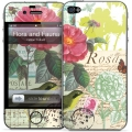 Gelaskins Flora and Fauna for iPhone 4, 4S