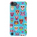 Griffin Wise Eyes Turquoise/Pink for iPod Touch 5G (GB36120)