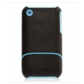 Griffin Elan Form Blue/Black for iPhone 3G, 3GS (GB01376)