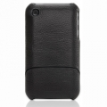 Griffin Elan Form Black for iPhone 3G, 3GS (GB01362)