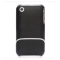 Griffin Elan Form Black/White for iPhone 3G, 3GS (GB01380)