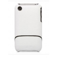 Griffin Elan Form White for iPhone 3G, 3GS (GB01382)