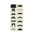 Griffin Mustachio Case for iPhone 5, 5S (GB35945)