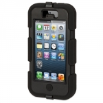 Griffin Survivor Black for iPhone 5, 5S (GB35677)