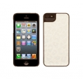 Griffin Moxy Case Series Big Cat White/Black for iPhone 5, 5S (GB35513)