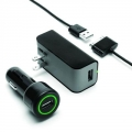 Power Duo for iPod, iPhone, iPad (9778-PWRDUOB, NA23093)