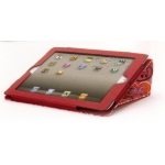Griffin Elan Folio Pink Paisley with Stand for iPad 2 (GB02587)