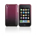 Griffin Outfit Shade for iPhone 3G/3GS Magenta Griffin (OEM)