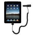 PowerJolt Plus Car Charger for iPod/iPhone/iPad (GC23091)