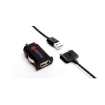 Griffin PowerJolt Micro Car Charger for iPod/iPhone/iPad (GC23095)
