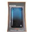 Griffin Outfit Shade Blue for iPhone 3G/3GS (GB01384)