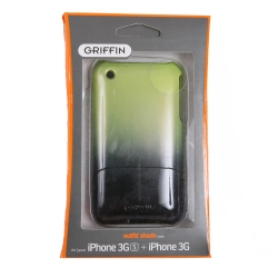 Griffin Outfit Shade Lime for iPhone 3G/3GS (GB01425)