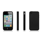 Griffin Reveal Etch Graphite for iPhone 4 (GB01860)