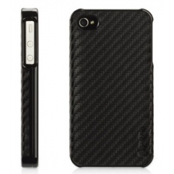 Griffin Elan Form Graphite for iPhone 4, 4S (GB01694)
