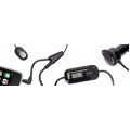 Griffin iTrip Auto with Handsfree for iPhone/iPod (NA22044)