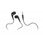 Griffin TuneBuds Universal Black for iPad/iPhone/iPod (GC10037)