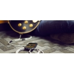Griffin Guitar Cable Black for iPad/iPhone/iPod (GC17122)