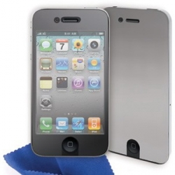 Griffin Screen Care Kit Mirror for iPhone 4, 4S (GB01719)