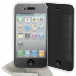 Griffin Screen Care Kit Privacy for iPhone 4, 4S (GB01720)
