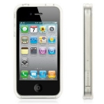 Griffin FlexGrip Black for iPhone 4, 4S (GB01767)