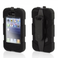 Griffin Survivor Black for iPhone 4, 4S (GB35095)