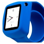 Griffin Slap Blue for iPod nano 6G (GB02198)