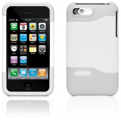 Griffin Clarifi for iPhone 3G/3GS White