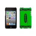 Griffin Crayon Classics Green for iPod Touch 4G (GB03443)