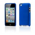 Griffin Outfit Ice Electric Blue for iPod Touch 4G (GB01910)