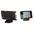 Griffin Elan Form Graphite Black for iPod Touch 4G (GB01943)