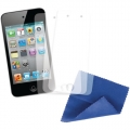 Griffin Screen Care Kit Clear for iPod Touch 4G (3 плёнки) (GB01950)