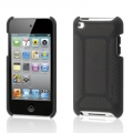 Griffin FormFit Black/Black for iPod Touch 4G (GB01958)