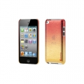 Griffin Outfit Mist Orange/Red for iPod Touch 4G (GB01977)