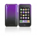 Outfit Shade for iPhone 3G/3GS Violet Griffin (OEM)