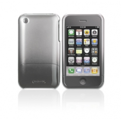 Outfit Shade for iPhone 3G/3GS Silver Light Griffin (OEM)