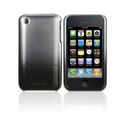 Griffin Outfit Shade for iPhone 3G/3GS Silver Griffin (OEM)
