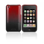 Outfit Shade for iPhone 3G/3GS Magenta Red Griffin