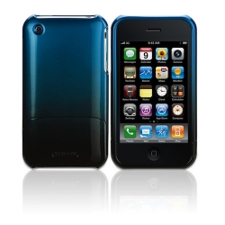 Griffin Outfit Shade for iPhone 3G/3GS Blue Griffin (OEM)