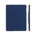 Griffin Intelli Case Midnight for iPad 4, iPad 3, iPad 2 (GB03820)