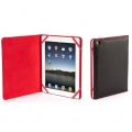 Griffin Passport Black/Red for iPad 4, iPad 3, iPad 2 (GB03771)