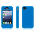 Griffin Protector Blue for iPhone 4, 4S (GB02573)