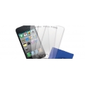 Griffin Screen Care Kit Clear for iPhone 4, 4S (3 плёнки) (GB01718)