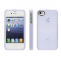 Griffin iClear Air Lavender for iPhone 4, 4S (GB03167)
