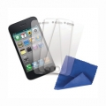 Griffin Total Guard Matte for iPhone 4, 4S (GB03684)