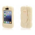 Griffin Survivor Sand for iPhone 4, 4S (GB02564)