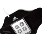 Griffin Adidas miCoach Armband Black for iPhone, iPod Touch (GB01817)