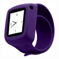 Griffin Slap Purple for iPod nano 6G (GB02278)