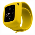 Griffin Slap Yellow for iPod nano 6G (GB02196)